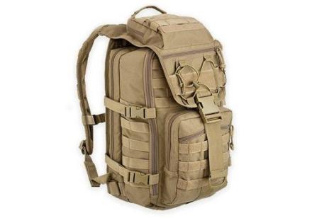 Defcon 5 Easy Pack 45l legerrugzak Coyote Tan