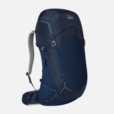 Lowe Alpine AirZone Trek ND 43:50l backpack dames Navy