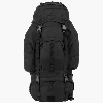 Pro-force New Forces backpack 66 l zwart