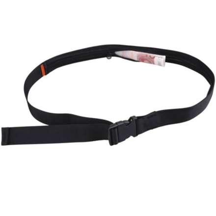 Ace Camp Moneybelt geldriem zwart