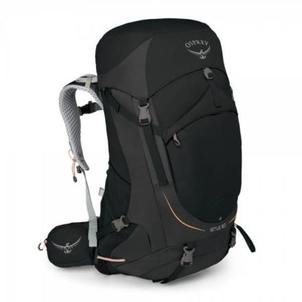 Osprey Sirrus 50l WS/WM backpack dames -zwart