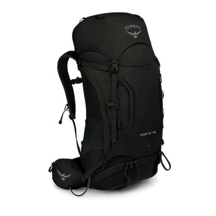Osprey Kestrel 48l backpack heren zwart
