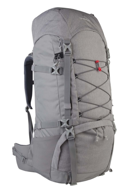 Nomad Karoo SF 55l backpack dames Mist grey