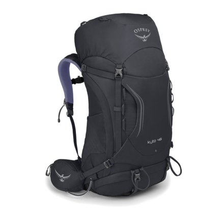 Osprey Kyte 46l backpack dames Siren Grey