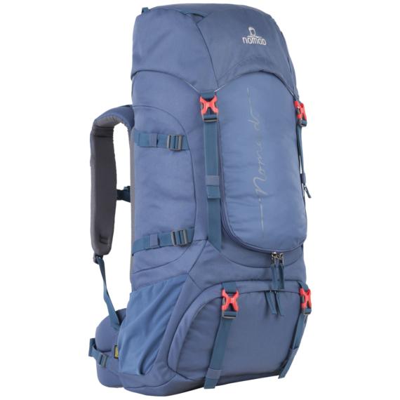 Nomad Batura SF 55l dames backpack Steel