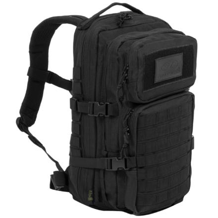 Pro-force Recon 28l legerrugzak -zwart