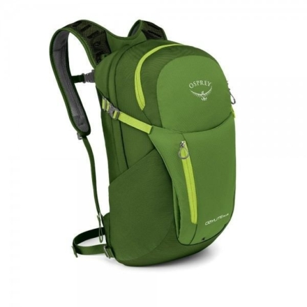 Osprey Daylite Plus 20l laptoprugzak Granny Smith Green