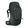 Osprey Xenith 88l backpack Tektite Grey