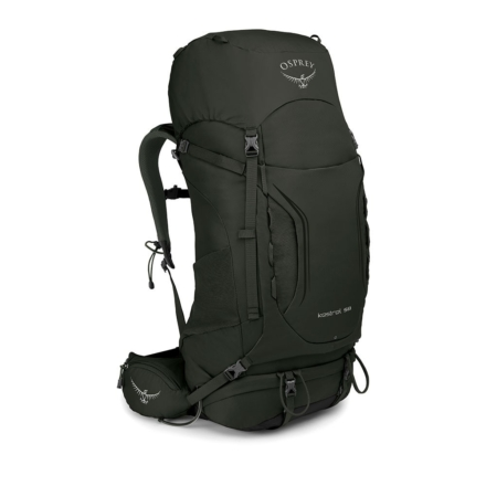 Osprey Kestrel 58l backpack heren Picholine Green