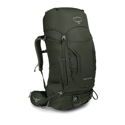 Osprey Kestrel 68l backpack heren Picholine Green