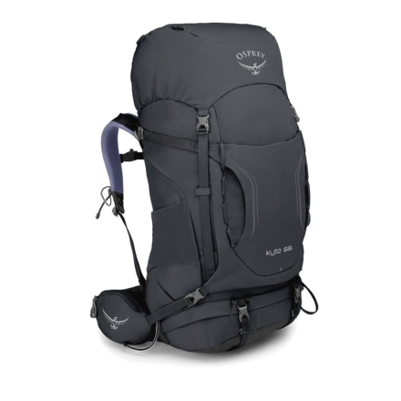 Osprey Kyte 66l backpack dames Siren Grey