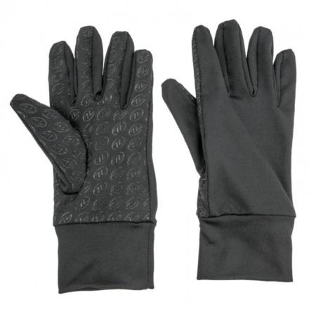 Highlander Stretch grip handschoenen zwart