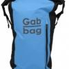 Gabbag Reflective 25L waterdichte rugzak blauw