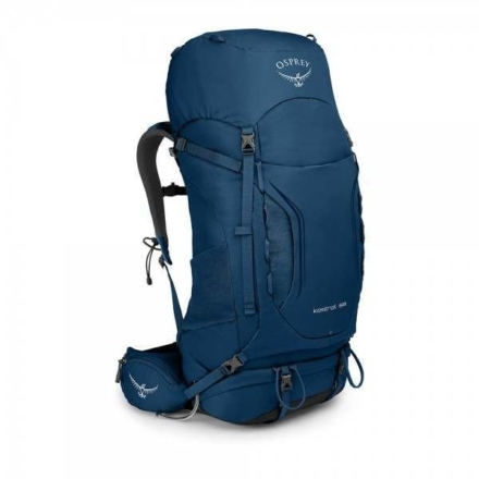 Osprey Kestrel 58l backpack heren Loch Blue