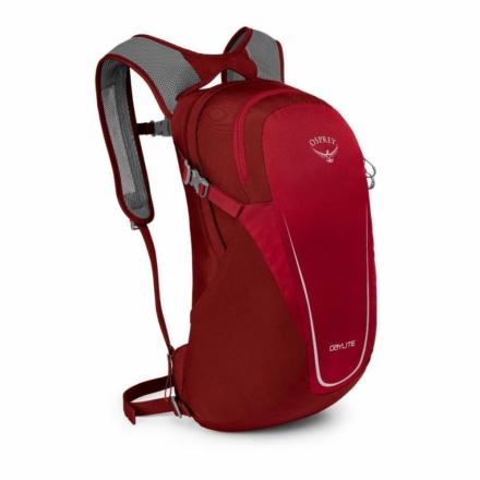 Osprey Daylite 13l rugzak Real Red