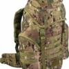 Pro-force New Forces 44l legerrugzak HMTC camouflage