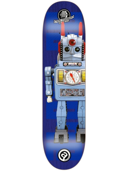 "About Abots Pro 8.125"" Skateboard Deck patroon"