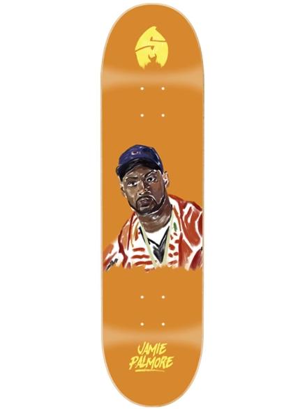 "SK8 Mafia 4EVA Palmore 8.3"" Skateboard Deck patroon"