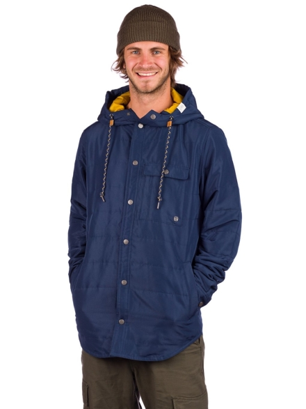 Coal Northern Ski jas blauw