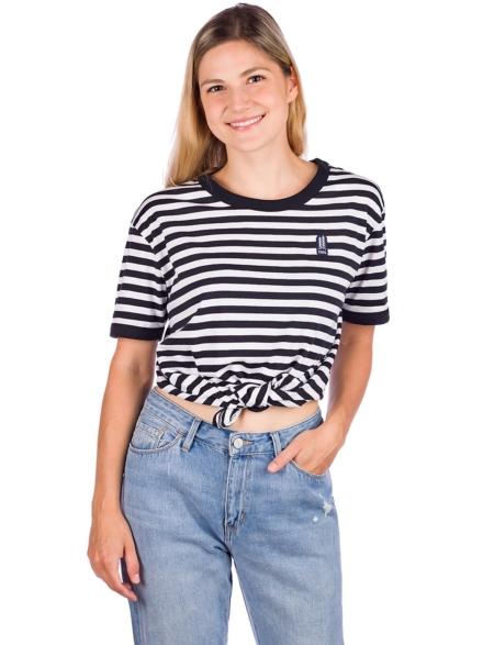 Coal Jetty T-Shirt zwart