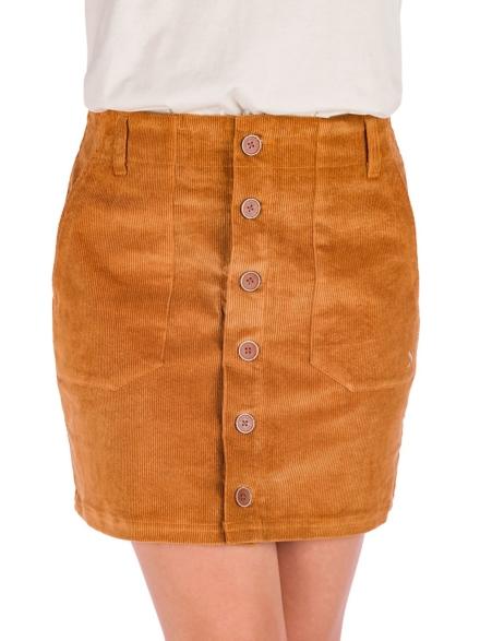 Iriedaily Tily Skirt bruin