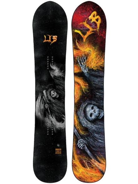 Lib Tech Skunk Ape 169 2021 Snowboard patroon
