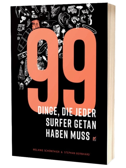 Falco Books 99 Dinge D Jeder Surfer Getan Haben Muss Book patroon