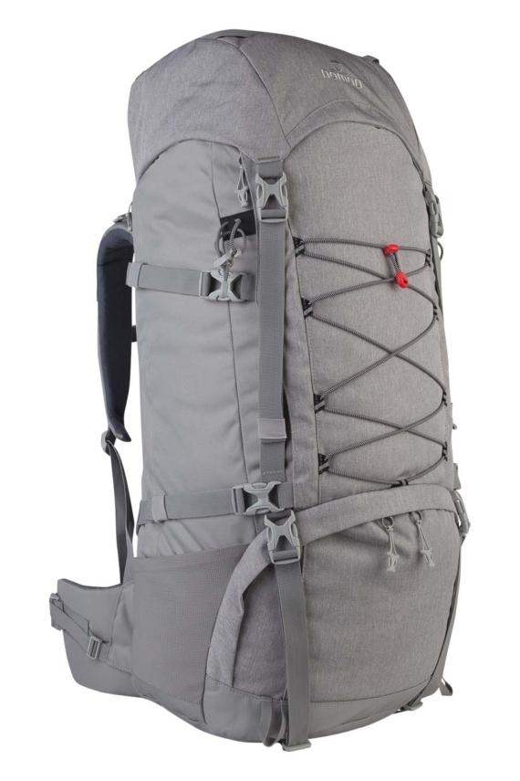 Nomad Karoo SF 65l backpack dames Mist Grey