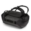 Osprey Transporter 40 liter duffle bag zwart