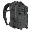Defcon 5 Tactical rugtas 35l legerrugzak zwart