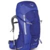 Osprey Ariel AG 65l backpack dames Tidal Blue