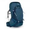 Osprey Aura AG 65l backpack dames Challenger Blue