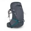 Osprey Aura AG 50l backpack dames Vestal Grey