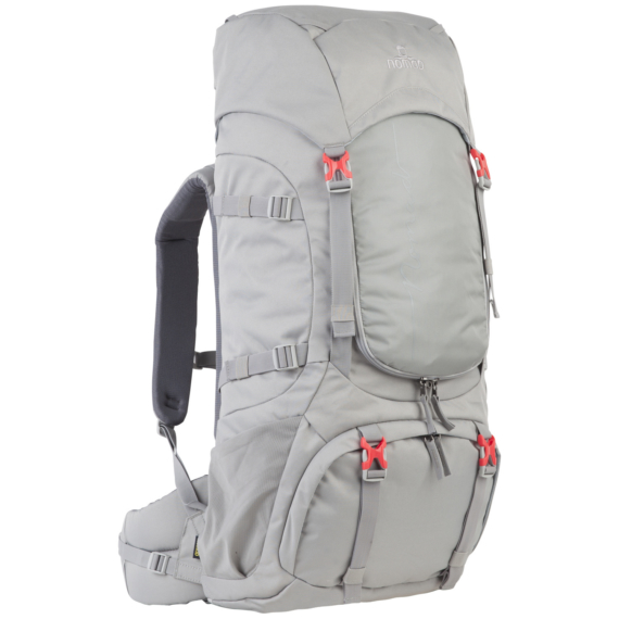 Nomad Batura SF 55L backpack dames Mist Grey