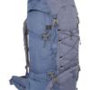 Nomad Karoo SF 55l backpack dames Steel