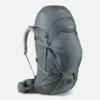 Lowe Alpine Cerro Torre ND 60:80l backpack dames Dark Slate
