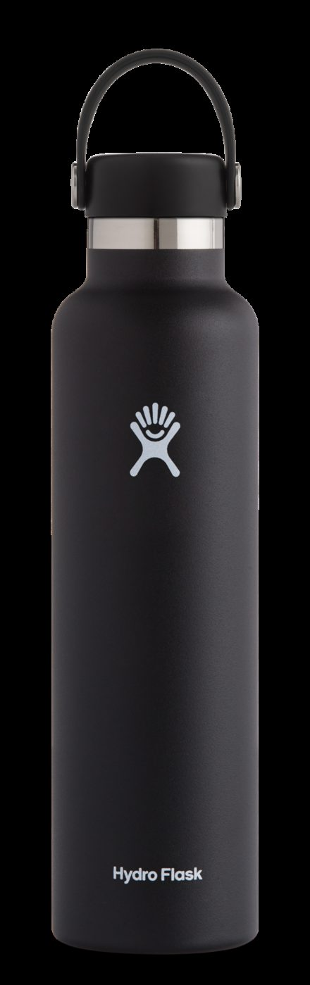 Hydro Flask 24 oz thermosfles 710ml Standard Mouth flex cap