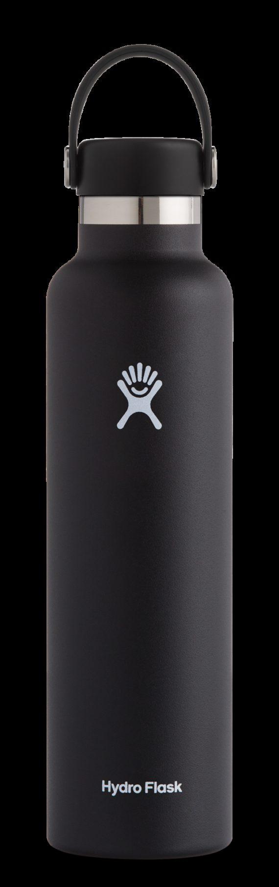Hydro Flask 24 oz thermosfles 710ml Standard Mouth flex cap